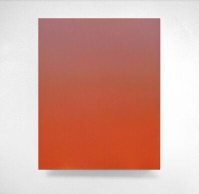 Ditte Ejlerskov, 'Small Dream Gradient 7', 2020