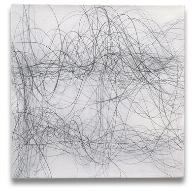 Margaret Neill, 'Estuary 1 (Abstract Drawing)', 2013