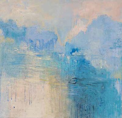 Leslie Allen, 'Rain Glory', 2013