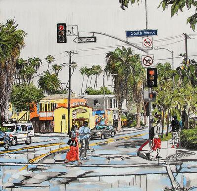 Brooke Harker, 'Boulevard Smile', 2019