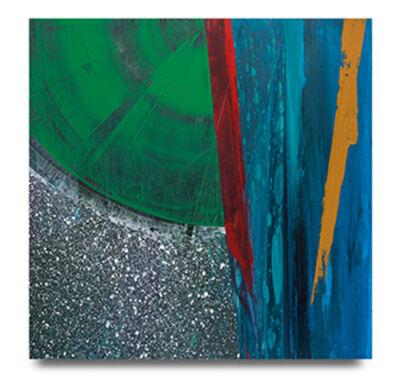 Stuart Lehrman, 'Driving Back', 2015