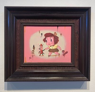 Gary Baseman, 'Take Me to Your Special Place', 2005