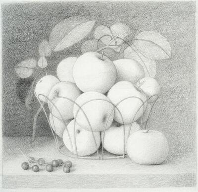 Brett Bigbee, 'Apples and Cherries', 2004