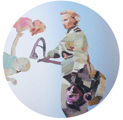 Izabella Chulkova, 'Pilot Lilya Litvyak', 2017
