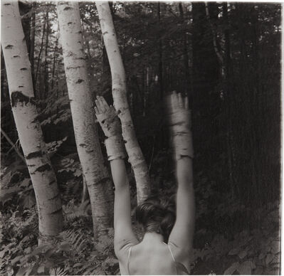 Francesca Woodman, 'Untitled (MacDowell Colony, Peterborough, New Hampshire)', 1980