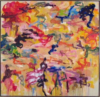 Kikuo Saito, 'Spider Song', 2011