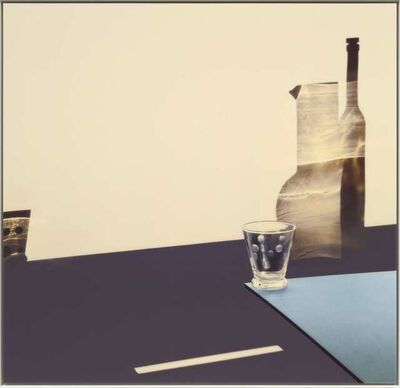 """Uta Barth, 'Study from """"In the Light and Shadow of Morandi""""', 2018-2018"""