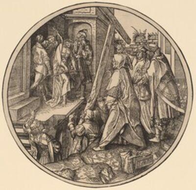 Jacob Cornelisz van Oostsanen, 'Ecce Homo', 1514