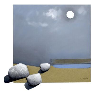 Costas Tsoclis, '(ATH) Seascape Series II'