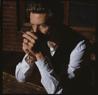 Markus Klinko, 'Bowie Repentance 14/50', 2002