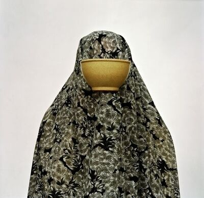 Shadi Ghadirian, 'Like Everyday #15', 2000-2002
