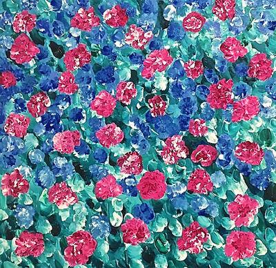 Morela Avilan, 'Garden 15, from de Garden Series', 2016