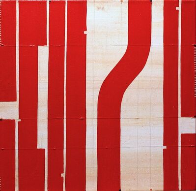 Caio Fonseca, 'Pietrasanta C11.56', 2011