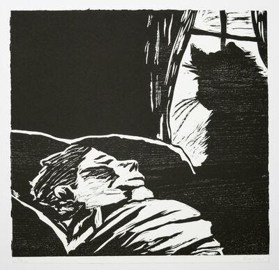 Richard Bosman, 'Night Visitor', 1984