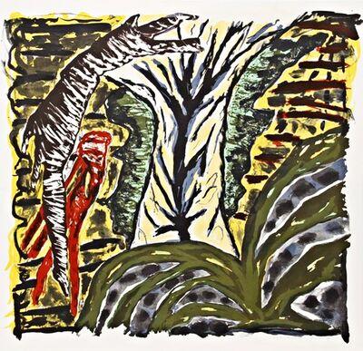Gregory Amenoff, 'El Santuario de Chimayo', 1986