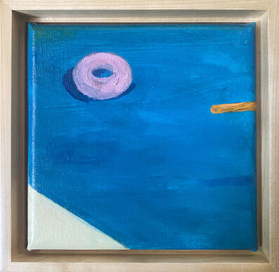 Ken Rush, 'Board', 2021