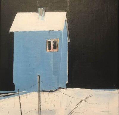 Ragnhild Slaaen, 'Ingen hjemme 1', 2019