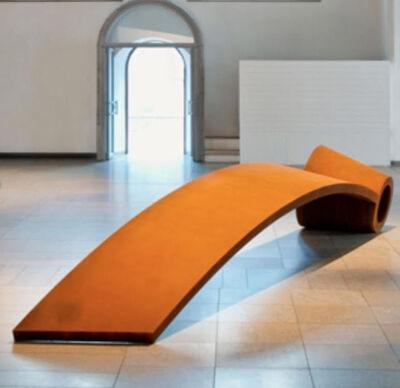 Nigel Hall, 'Wide Passage', 2007