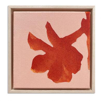 Kit Porter, 'ff coral 1', 2020