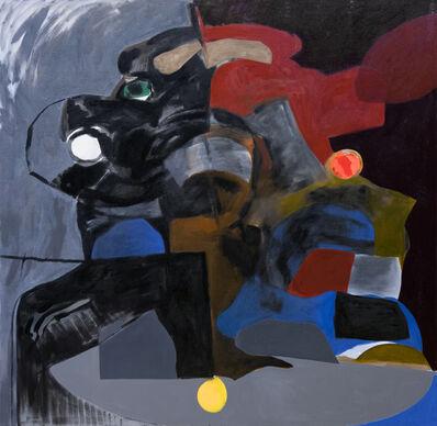Leopold Plotek, 'Dead Reckoning', 2018