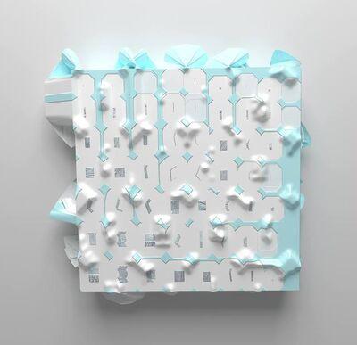George Blaha, 'Part and Parcel', 2018