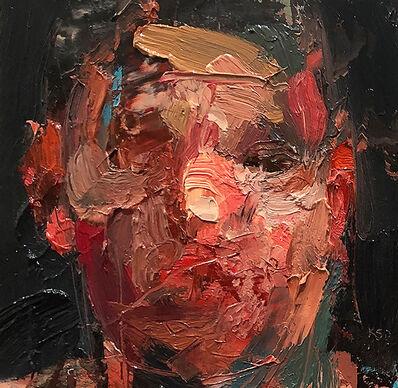 Kai Samuels-Davis, 'Variation I', 2019