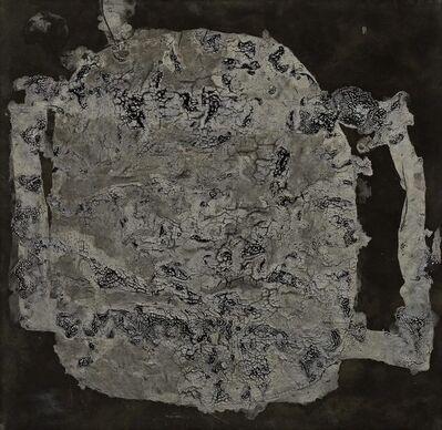 Yang Jiechang 杨诘苍, 'Composition VIII', 1990