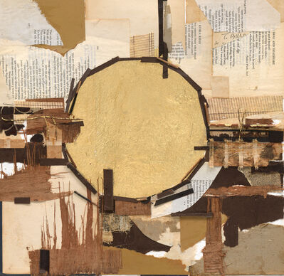 Katie Dell Kaufman, 'Present Tense'