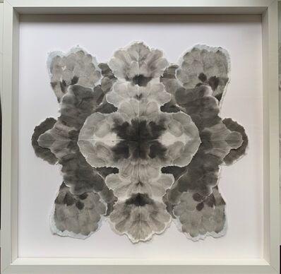 Allison Svoboda, 'Mandala Flora 3', 2010-2015