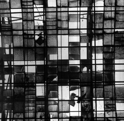 Leo Matiz, 'Après Mondrian (Venezuela)', 1950