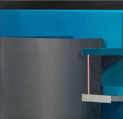 Wen Yipei, 'Structure-No.5', 2018