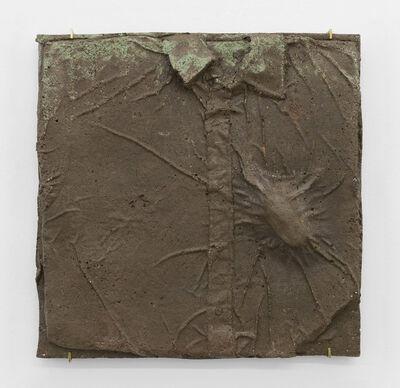 Tania Pérez Córdova, 'Handhold 3', 2016