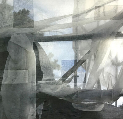 Luanne Rimel, 'Veiled Sky', 2019