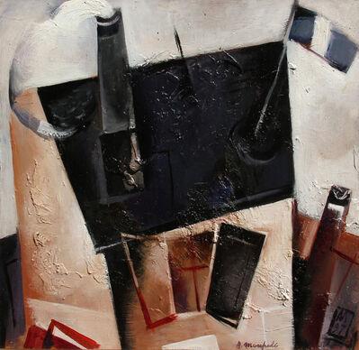 ALBERTO MANFREDI, 'Senza titolo', 1997