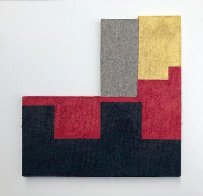 Krista Svalbonas, 'Brunswick E. No. 5', 2013
