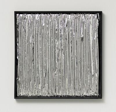 Hermann Goepfert, 'Aluminiumrelief', 1972