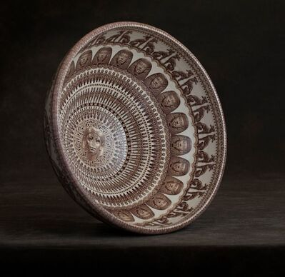 Peter Olson, 'Egyptian Bowl', 2019