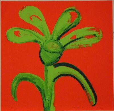 Javier Mariscal, 'La flor de la vida'
