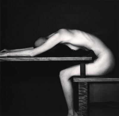 Michael Kenna, 'Fumie, Study 1', 2016