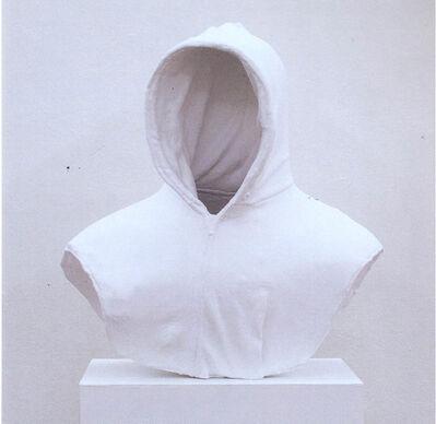 Mark Jenkins, 'Hoodie bust', 2014