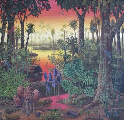 Laine Bachman, 'Diamond Forest', 2016