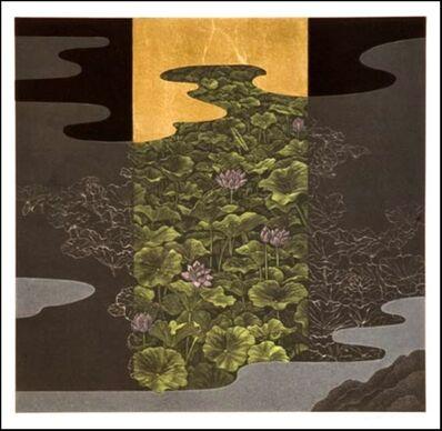 Katsunori Hamanishi, 'Window No. 18', 2009