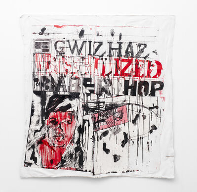Gareth Nyandoro, 'Gwizhaz', 2019
