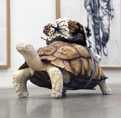 Adel Abdessemed, 'Turtle', 2015