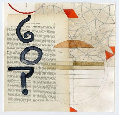 Tremain Smith, 'Peace', ca. 2016