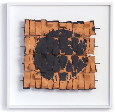 Richard Tuttle, 'Tile, VI (nine inches)', 2011