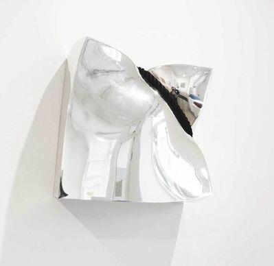 Stephan Marienfeld, 'Wand Bondage, Aluminium', 2019