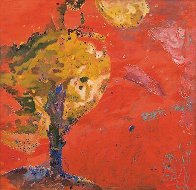 Max Weiler, 'Tree', 1972