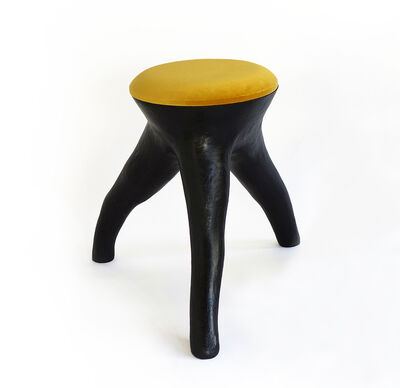 Patrick Weder, 'OUTSIDE IN - STOOL', 2019