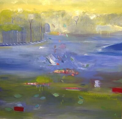 Alexandra Rozenman, 'Alone', 2011